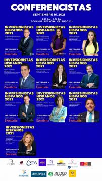 Ig Of Inversionistas Hispanos 2021
