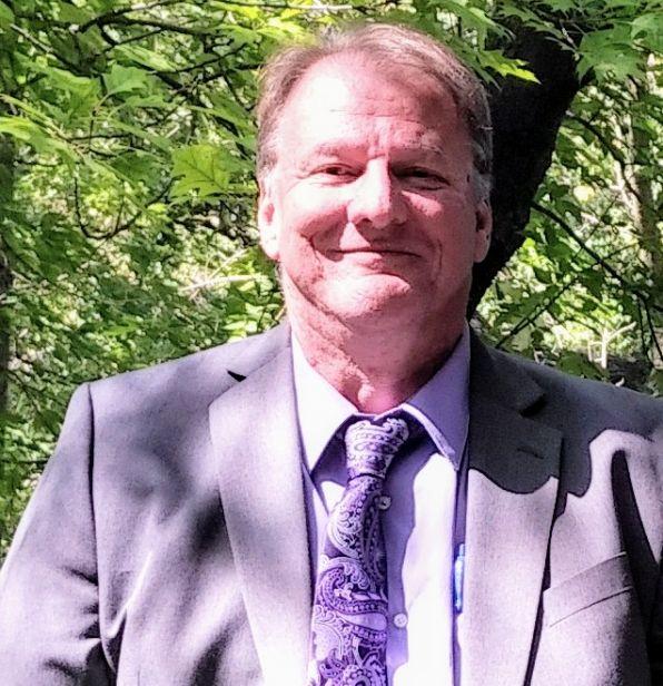 Dale Stevenson, Sr. Project Manager