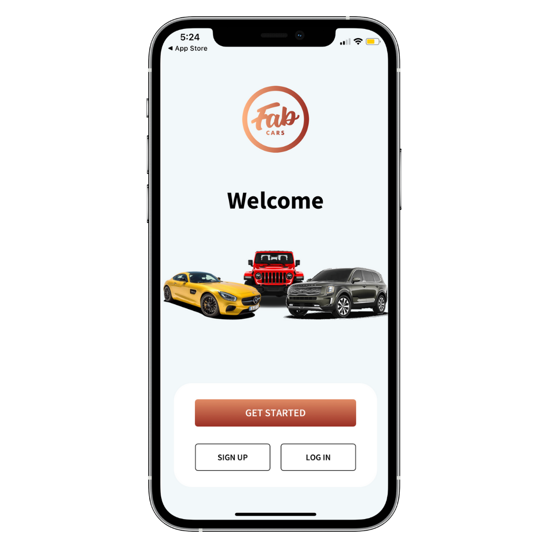 Fab Cars - Buy & Sell Cars