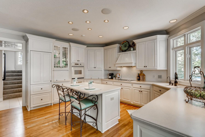 Kitchen in Ramsey