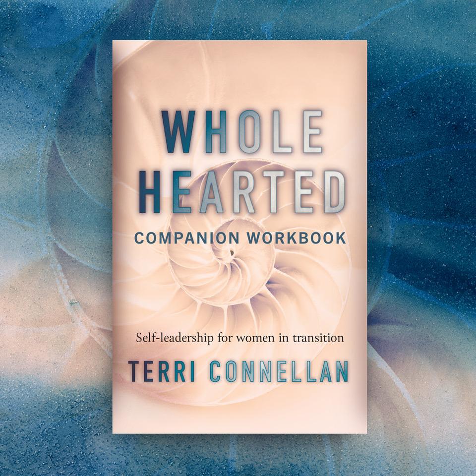 Wholehearted Companion Workbook