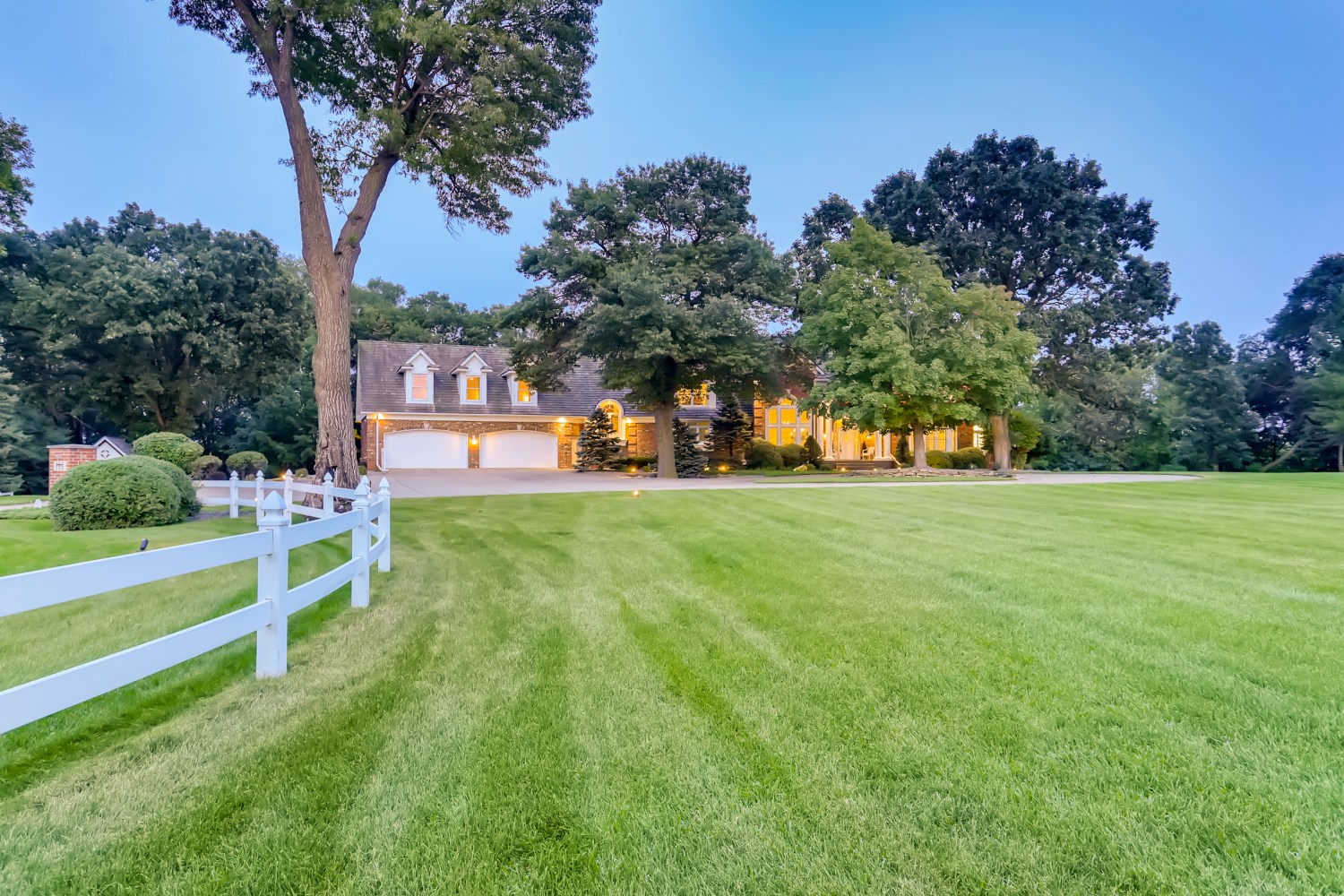 Luxury home for sale in MN