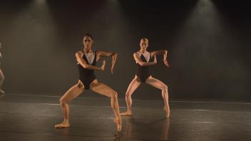 dancers: Susan Vishmid & Breanne Wilson