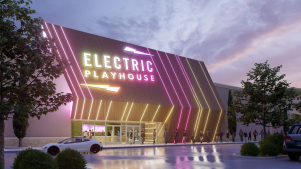 Future Location - Electric Playhouse
