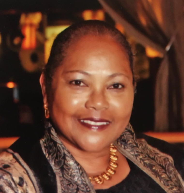 Author Saundra Henderson Windom