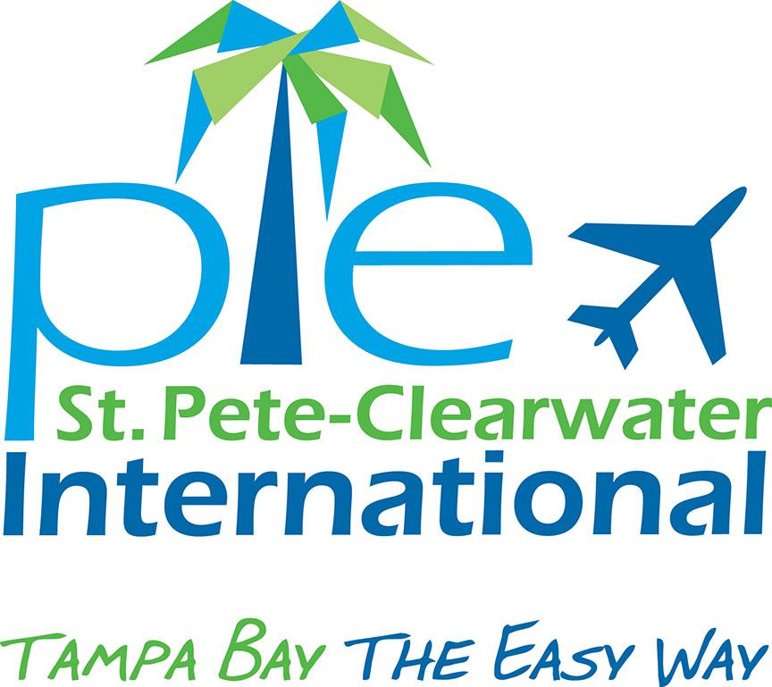 St Pete Clearwater Intl Pie Logo