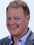 Rob Follows, STS Chairman and Founder