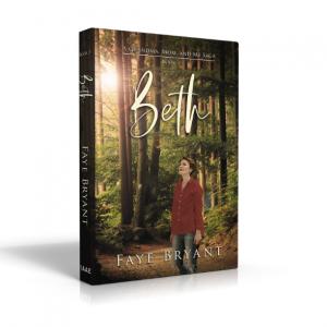 Beth: Book 3 of A Grandma, Mom, and Me Saga