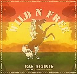 Ras Kronik's Album Wild N Free