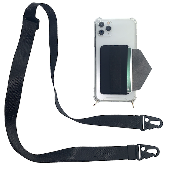 Crossbody Case With Strap
