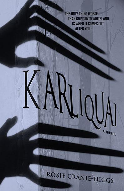 Karliquai by Rosie Cranie-Higgs