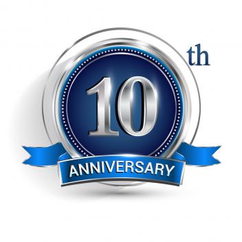 Postal Advocate Celebrates 10 Years