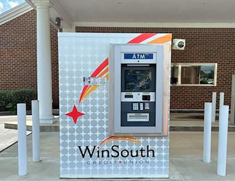 Winsouth Drive Up ATM