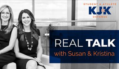 Real Talk With Susan Stone & Kristina Supler
