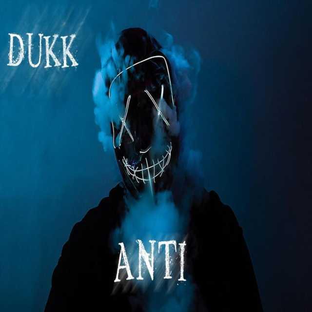 Recording Artist Dukk