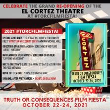 TorC Film Fiesta 2021