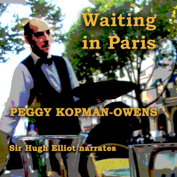 Cover Art © Roger Kopman