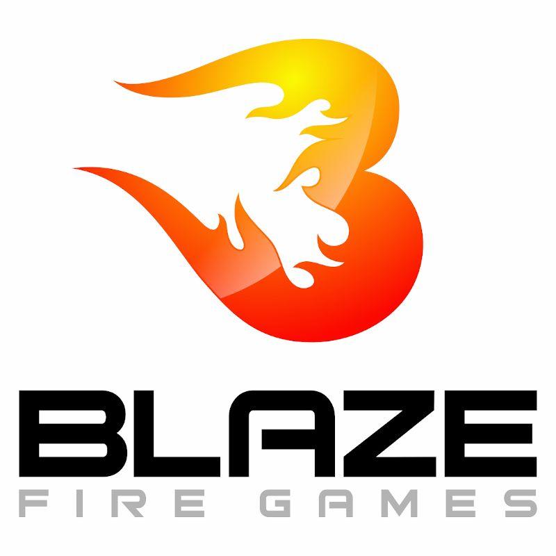 Blaze Fire Games