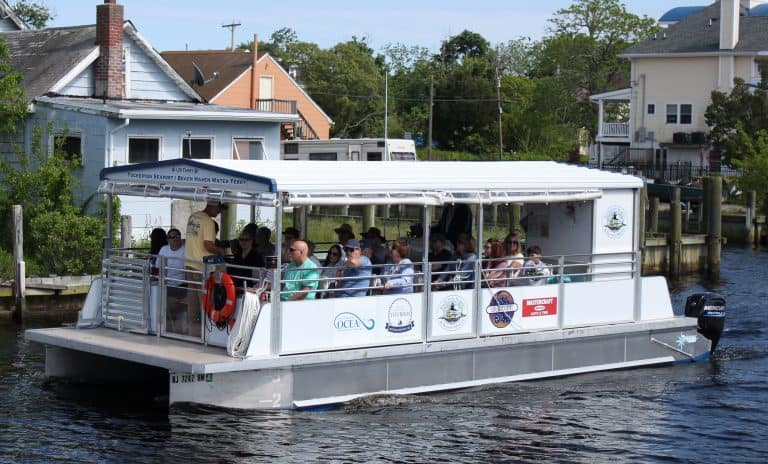Ferry to the Bayfront Fest Oct 2 & 3