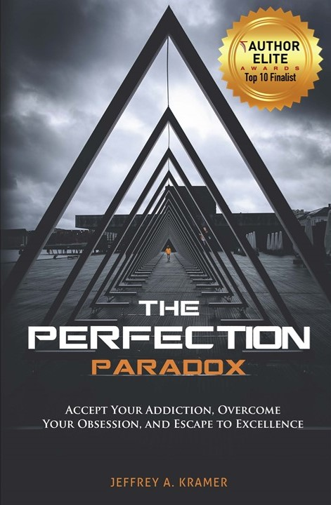 The Perfection Paradox Finalist Cover