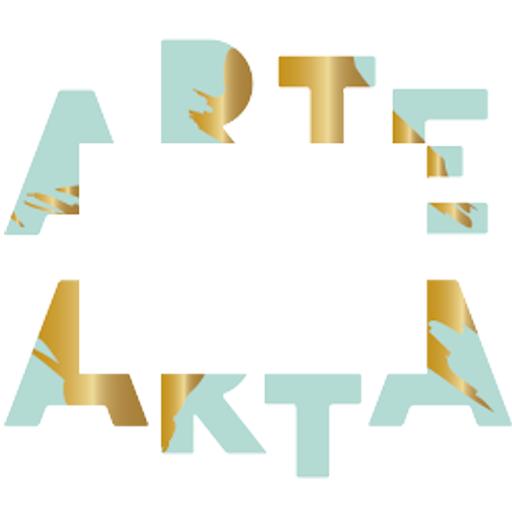 Arte Arta Gallery Logo