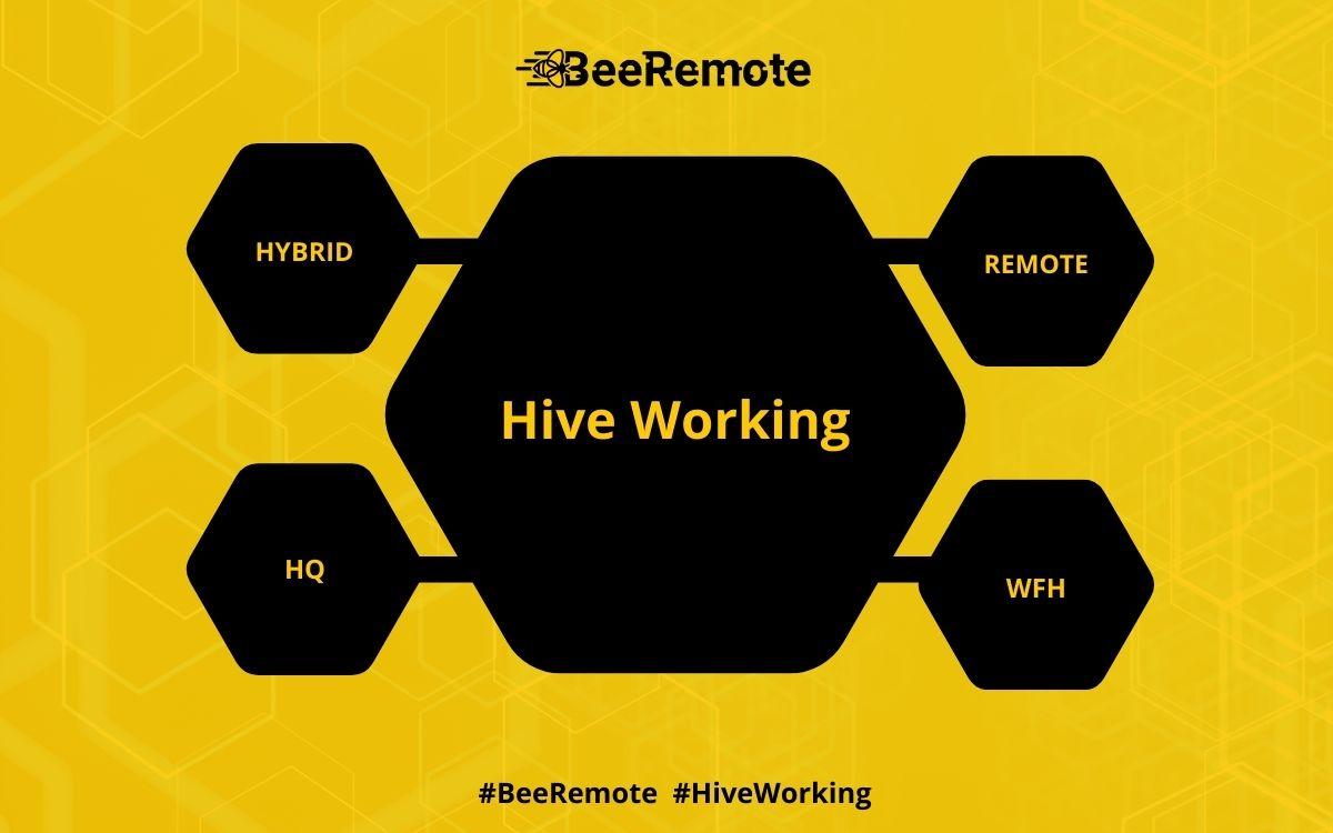 Hive Working by BeeRemote