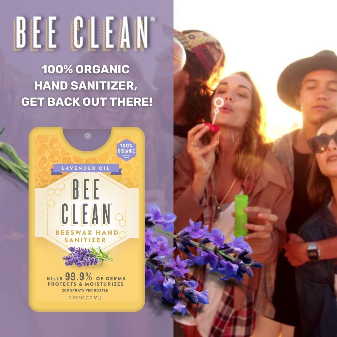 BeeClean