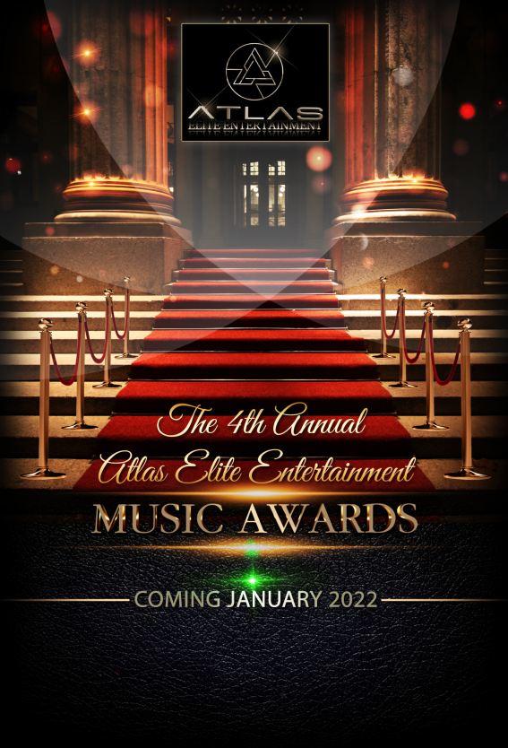 Aee 4th Music Award Show 2022