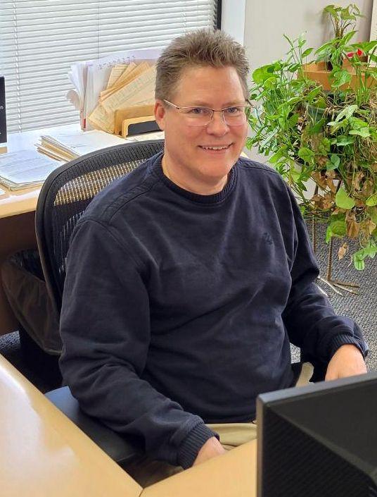 Jeff Olson Nor-Tech Executive Vice President