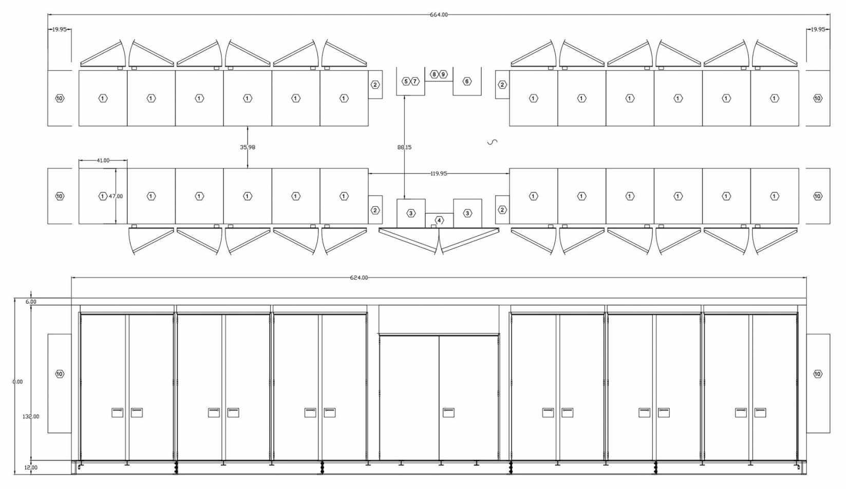 Robinson Energy storage systems
