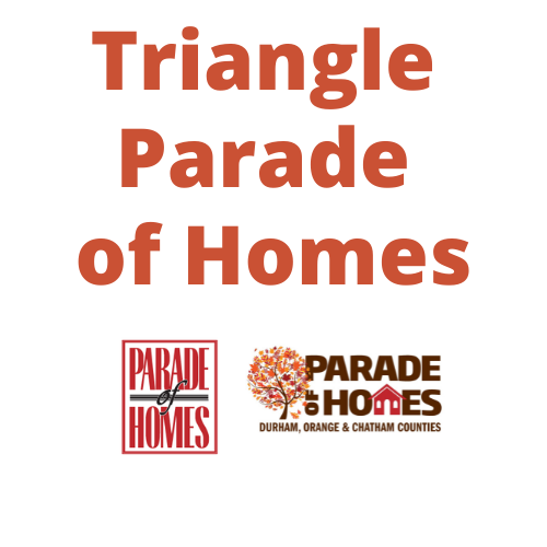 The 2021 Triangle Parade of Homes begins Oct 2.