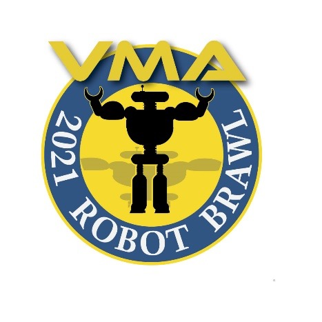 The Robot Brawl will be on Sat., Oct. 2, 2021.