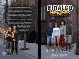 Bryan Hildago Heights