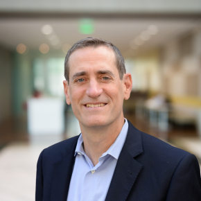 Mike Marx, Controller at Iapetus Holdings LLC