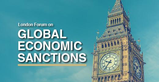 London Forum on Global Economic Sanctions