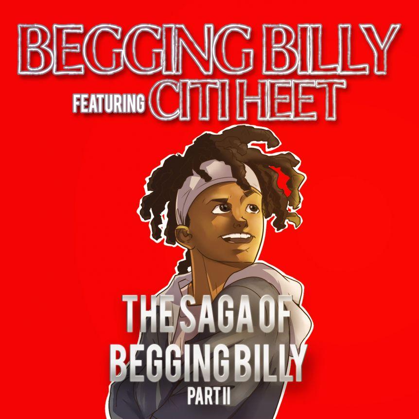 Begging Billy