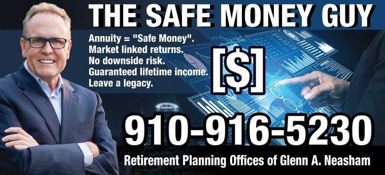 The Safe Money Guy