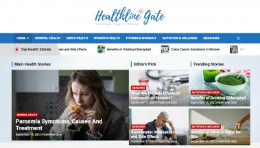 Healthline Gate: Health & Medical Information News
