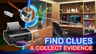 Hidden Escape Murder Mystery Poster2