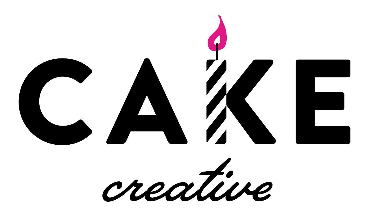 Cake Creative Logo