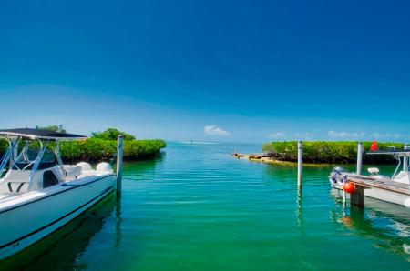 Angler's Reef Resort Villas & Marina Islamorada