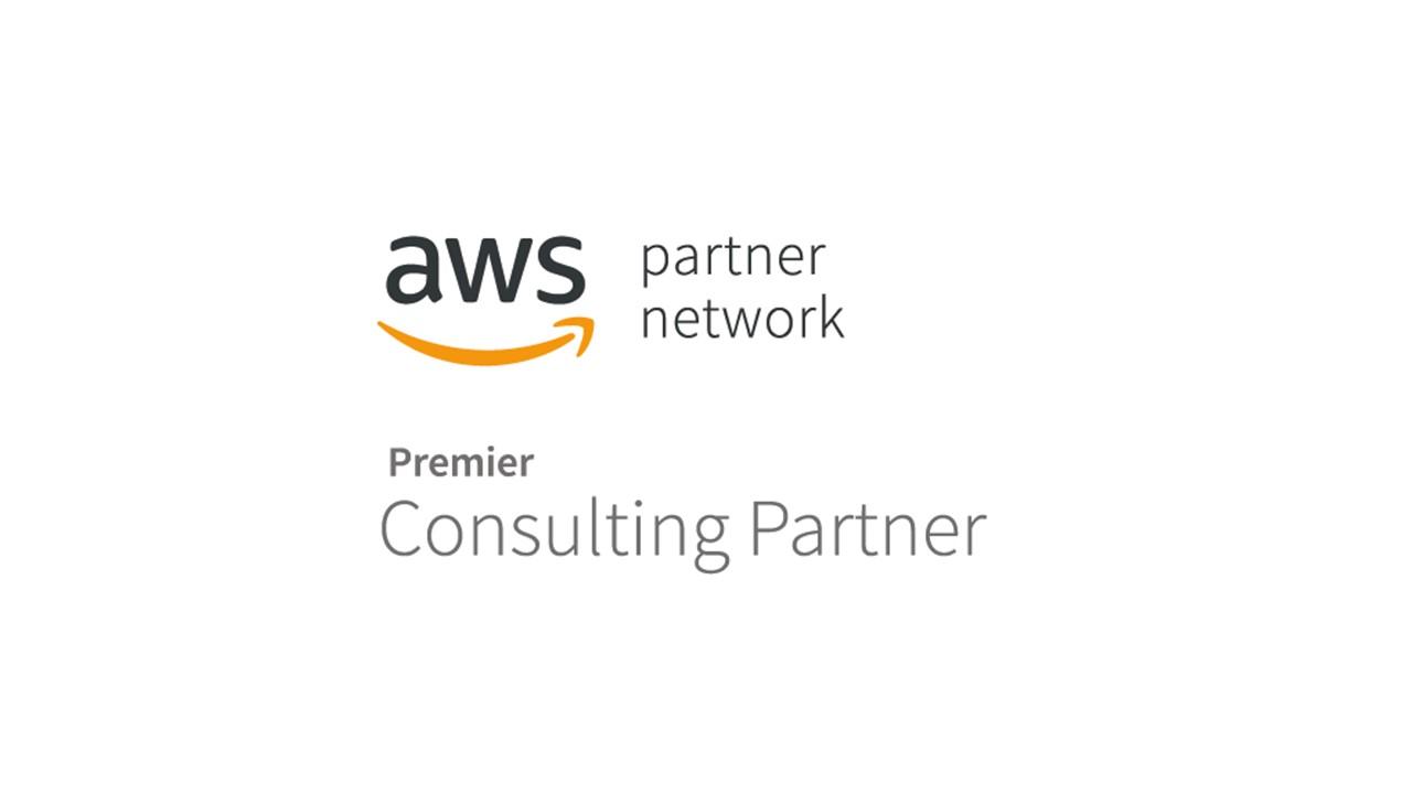 AWS Premier Partner