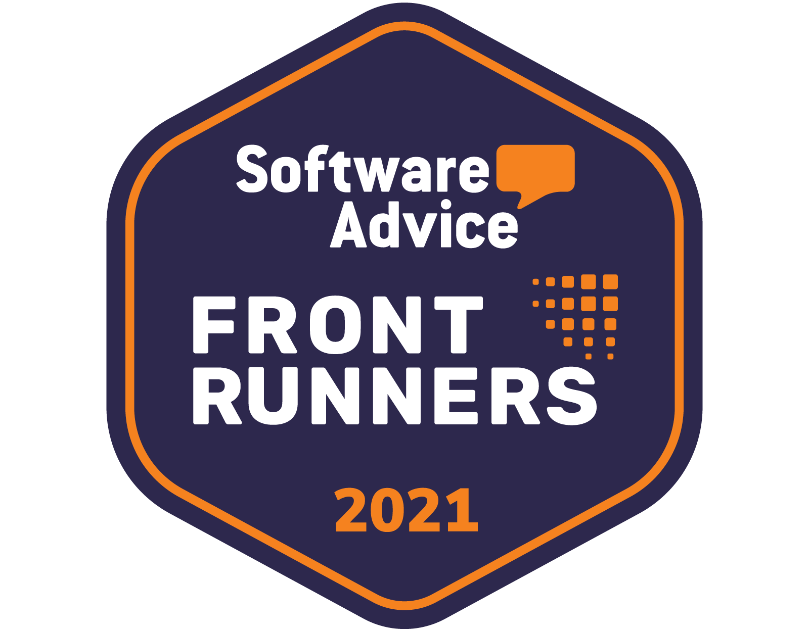 11Sight - Software Advice FrontRunner 2021