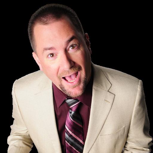 Comedy Mentalist Curtis Waltermire