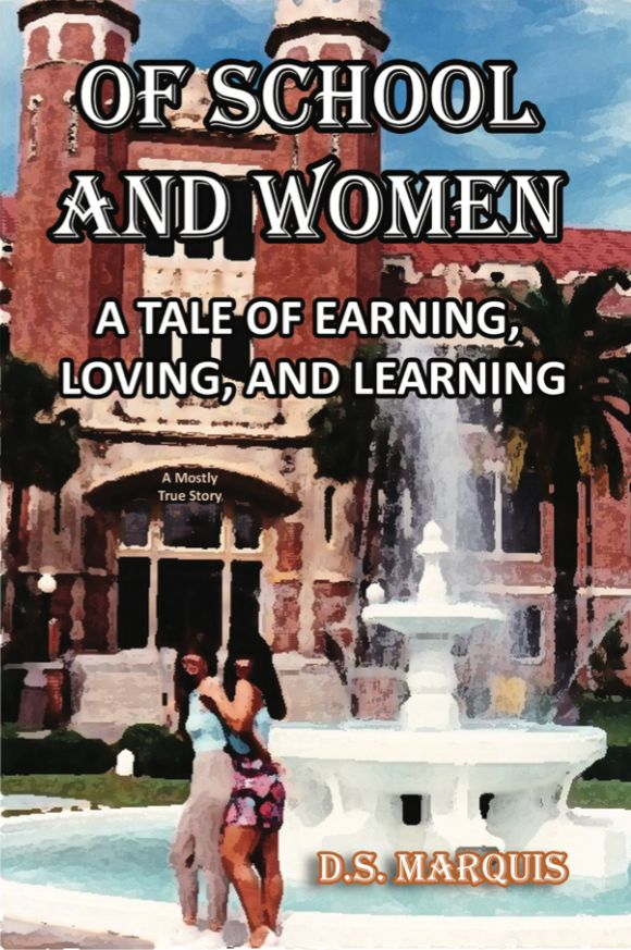 Of School And Women Front Book Cover