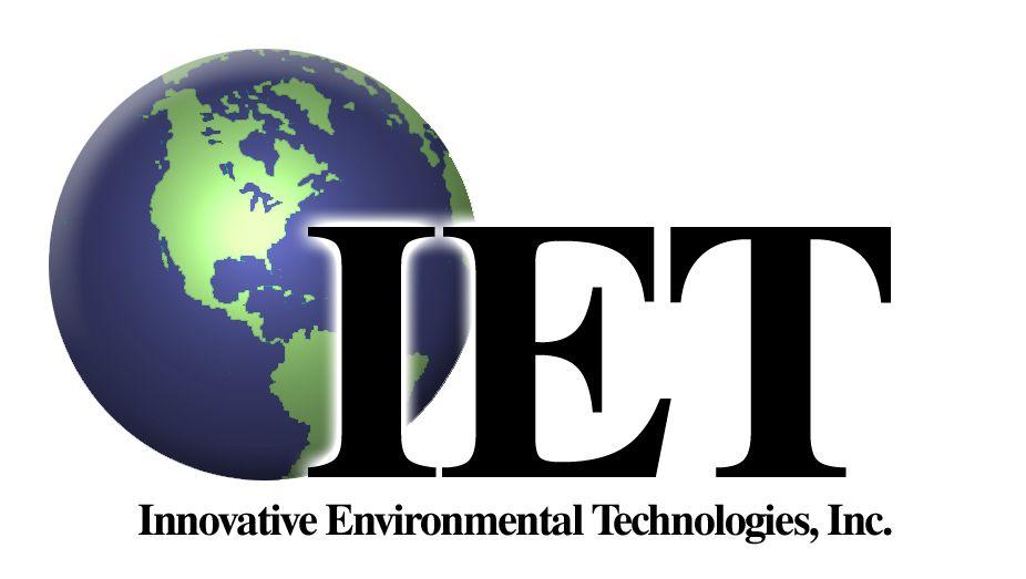Iet Logo Doc