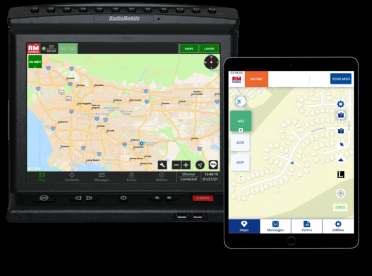 IQ Mobile Software for FIRE-EMS