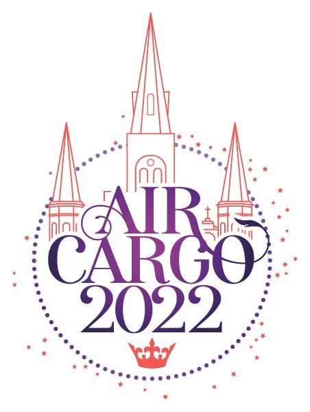 AirCargo 2022 Logo
