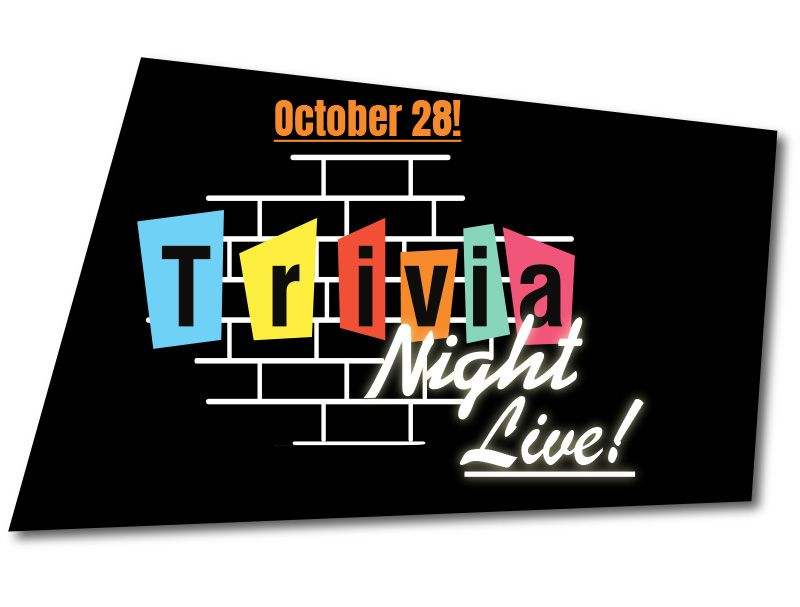 Acts 4 Ministry To Benefit From Trivia Night Live