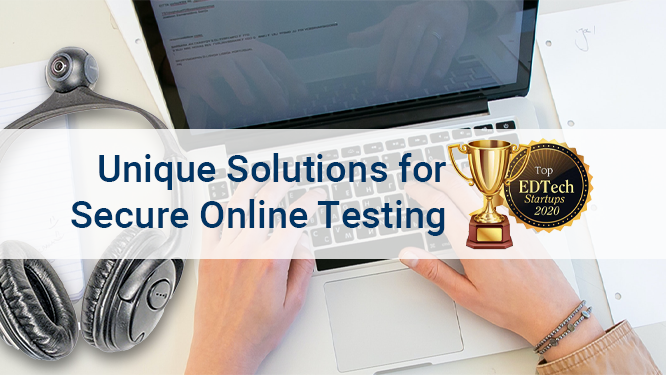 Unique Solutions for Online Testing